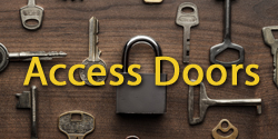 Access Doors Logo